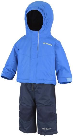 Columbia Buga Kinderen blauw